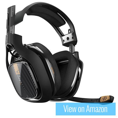 Best gaming headset 8 : Astro Gaming Headset A40TR
