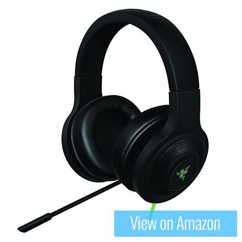 Razer Kraken USB Surround Sound Gaming Headset